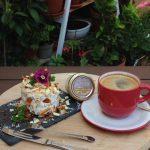 Delicias de crema de queso Record con miel por Sobremesas de Domingo