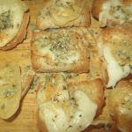 Canapés de queso Record Curado @Recetas_Recipe