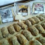 Croquetas de queso Record por Cocinando en Guadarrama