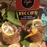 Delicias de Café Record por Sobremesas de Domingo