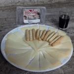 Tapa de quesos Record por  Maridajes en mi cocina