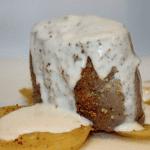 Solomillo con salsa de queso record por La Cocina de Gibello