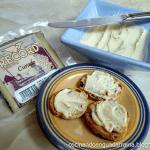 Crema de queso Curado @Coci_en_Guada