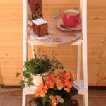 Desayunos gourmet con café Record Sobremesas de Domingo