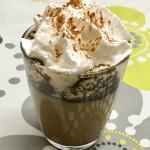 Frappuccino de café Record por @RCocinillas