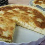 Hojaldre de queso Record @platosplisplas