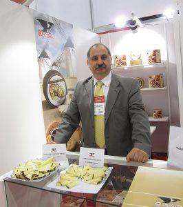 Julian Gómez. Export Manager