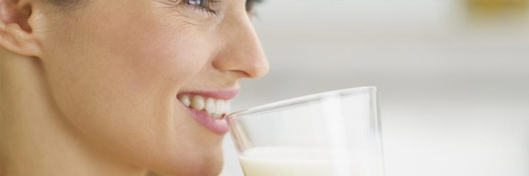 Lácteos y menopausia
