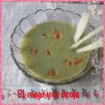 PEA CREAM con queso Record @elmagoylabruja