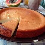 Tarta de queso Record @antoniomchef3