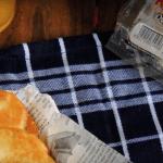Tortitas mexicanas con queso Record por Prueba y Opina