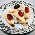 Tostas de queso Record en Aceite de Oliva Virgen Extra @hablamosdcomida