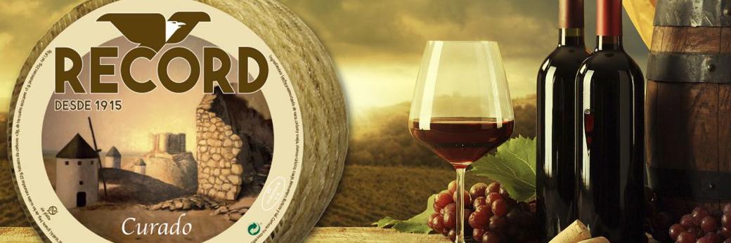 Maridaje de queso y vinos. Entrevista con Xavier Valls