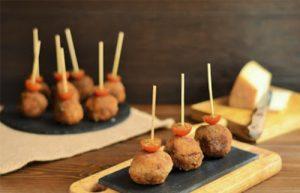 Caprichos de buen queso Record @recetasdenoe
