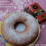 Bizcocho de café Record por Letizia testa i prodotti