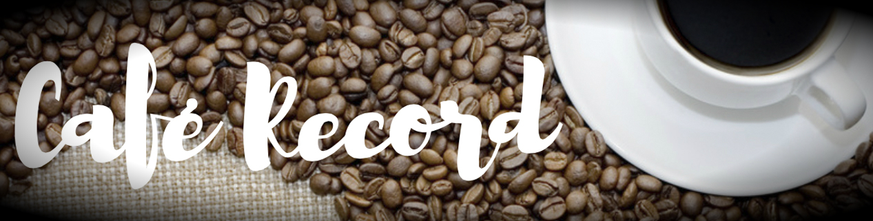 Degustación de Café Record en Supeco