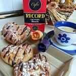 Corazones de Café Record por Cocinando en Guadarrama