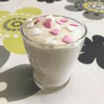 Mousse ligera de café Record con leche por Recetas para Cocinillas