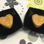 Bizcocho de café con almíbar de naranja por Recetas para Cocinillas