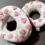 Rosquillas de Café Record por Hablamos de comida