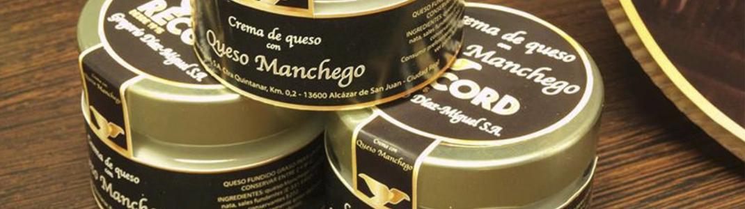 """Quesos Record, """"seguridad alimentaria y sabor a tradición"""""""